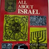 All about Israel, Sara M. Schachter and Sol Scharfstein, 087068258X