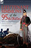 Lieutenant Simmons of The 95th, George Simmons, 1846774136