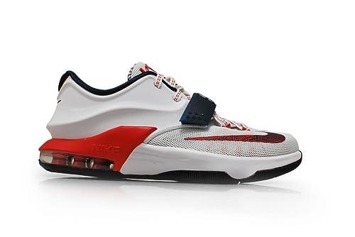 Nike 669942-304 KD VII 7 GS - Zapatillas de Baloncesto para niños ...