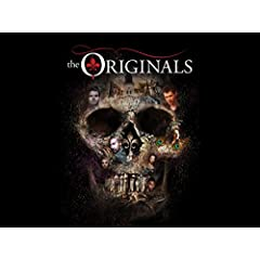 The Originals: The Complete Third Season arrives on DVD September 20th from Warner Bros.