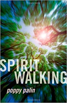 Spiritwalking: The Definitive Guide to Living and Working With the Unseen by Poppy Palin (2007-06-29)