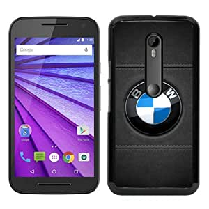 Newest Motorola Moto G 3rd Generation Case ,Popular And Beautiful Designed Case With BMW 10 black Moto G 3rd Gen Screen Cover High Quality Phone Case
