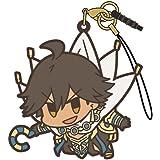 Fate/Grand Order ライダー : オジマンディアス つままれストラップ