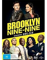 Brooklyn Nine-Nine: Season 1-6 [19 Disc] (DVD)