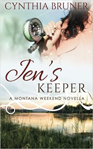 Jens Keeper: A Montana Weekend Novella: Amazon.es: Cynthia ...