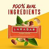 Larabar Fruit and Nut Bar, Cashew Cookie, Gluten