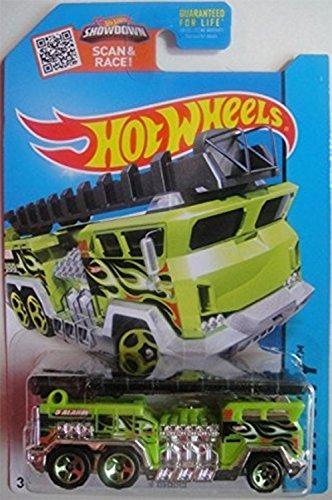 Hot Wheels Engine Die Cast Vehicle product image