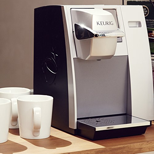 K Cup Coffee Maker For Office : Keurig K155 Office Pro Single Cup Commercial K-Cup Pod Coffee Maker, Silver 11street Malaysia ...