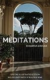 Bargain eBook - Meditations   Special Illustrated Edition