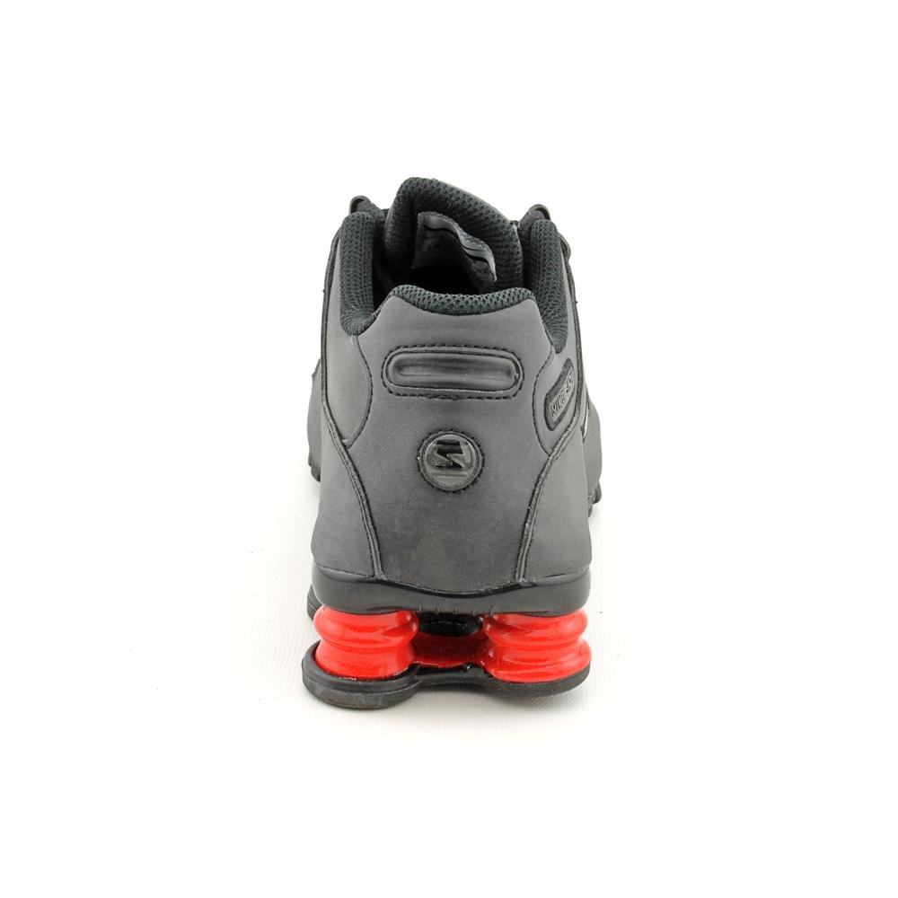 hot sale online 6a2c9 f66ff Amazon.com   Nike Women s Shox NZ Running Shoe   Road Running