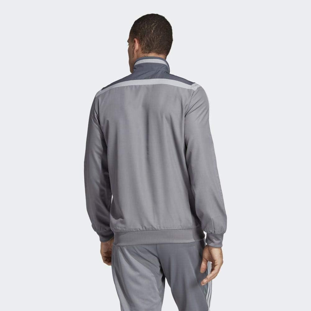 adidas Tiro 19 Grey/White