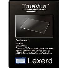 Lexerd - Mobvoi Ticwatch 2 Charcoal Onyx TrueVue Crystal Clear smart watch Screen Protector