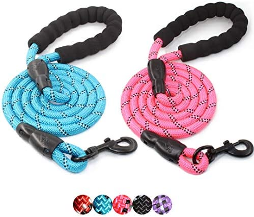 BAAPET Comfortable Reflective Threads Leashes product image