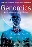 img - for Genomics: Applications in Human Biology book / textbook / text book
