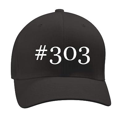 303 a nice hashtag men s adult baseball hat cap black small