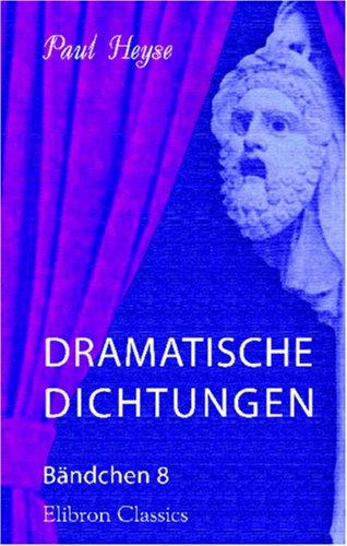 Read Online Dramatische Dichtungen: Bändchen 8. Graf Königsmark (German Edition) pdf epub