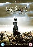 Mulan [Region 2]