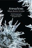 img - for Artmachines: Deleuze, Guattari, Simondon book / textbook / text book