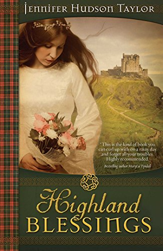 Highland Blessings by [Hudson Taylor,  Jennifer]