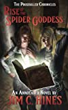 img - for Rise of the Spider Goddess (The Prosekiller Chronicles) book / textbook / text book