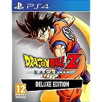 DragonBall Z Kakarot Deluxe Edition (PS4)
