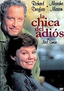 La Chica Del Adios (The Goodbye Girl): Amazon.es: Richard