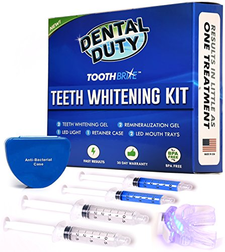 White Light Teeth Whitening Set of 3 - 1