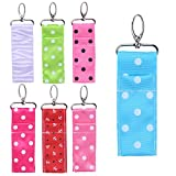 Chapstick Key Chain Holder with Clip Lip Balm - Best Reviews Guide