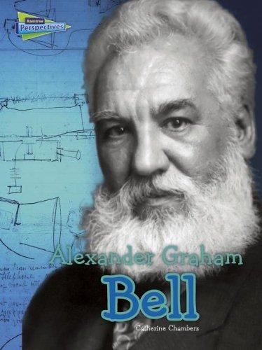 Alexander Graham Bell (Science Biographies)