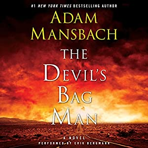 The Devil's Bag Man Audiobook
