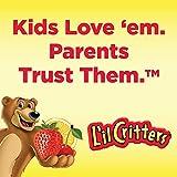 L'il Critters Kids Fiber Gummy Bears Supplement, 90 Count