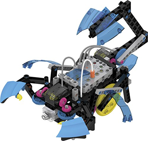Thames & Kosmos Robotics Workshop Kit by Thames & Kosmos (Image #3)