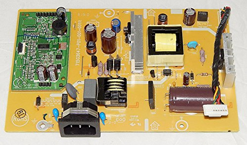 ASUS 04G550427010 (715G3647-P01-001-001R) VE258 VE258H VE258Q Monitor Power Board