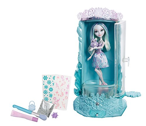 Ever After High Epic Winter Winter Sparklizer Playset Standard -