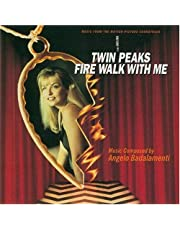 Twin Peaks: Fire Walk With Me Soundtrack