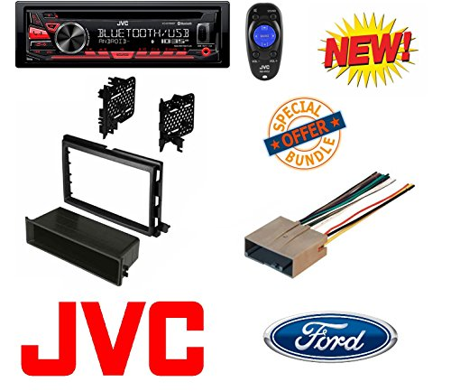 jvc car stereo wire harness - 8
