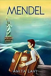 Mendel: A Holocaust story for children