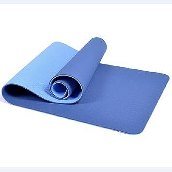 ZH DD Colchoneta De Yoga Mat, B, 183 * 61 * 0.8,B,183 * 61 ...