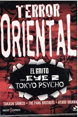 Pack Terror Oriental: Amazon.es: Cine y Series TV