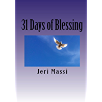 31 Days of Blessing (A Year of Renewal: Daily Readings Book 7) (English Edition)