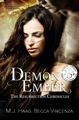 Demon Ember (Resurrection Chronicles Book 1)