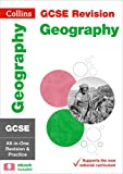 Collins GCSE Revision and Practice: New 2016 Curriculum – GCSE Geography: All-in-one Revision and Practice