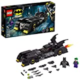 Best LEGO Sets - LEGO DC Batman Batmobile: Pursuit of The Joker Review
