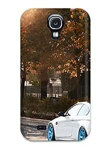 [WVCprgf6865tzYLv]premium Phone Case For Galaxy S4/ Car Free Tpu Case Cover