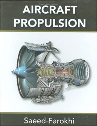 Aircraft Propulsion Farokhi Saeed 9780470039069 Amazon Com Books