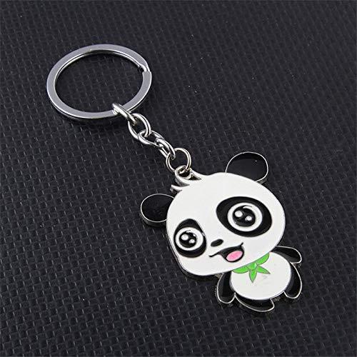 Amazon.com: MAGA 1 Fashion Animal Panda Keychain Bear ...
