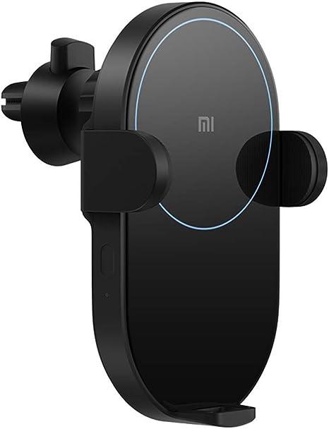 Amazon.com: Xiaomi Cargador de Coche Inalámbrico 20W Max ...