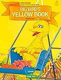 Open Sesame: Big Bird's Yellow Book: Student Book (Open Sesame, Stage A)