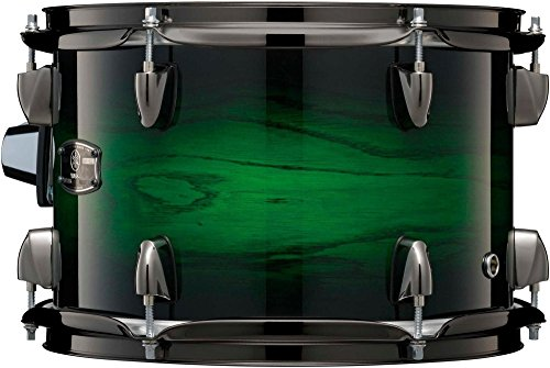 (Yamaha Live Custom Tom 12 x 8 in. Emerald Shadow)