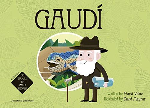 Descargar Libro Gaudí Marià Veloy Planas